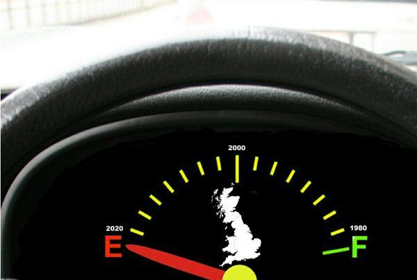Britain's Coming Energy Crisis